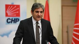 CHP'li Erdoğdu: MB'nin manevra alanı yok oldu