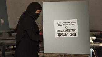 Hindistan'da seçimlerin son aşaması tamamlandı