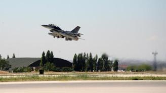 ABD'nin F-16'lar için talep ettiği fiyat abartılı