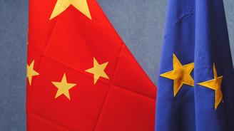 AB ve Çin'den havacılık anlaşması