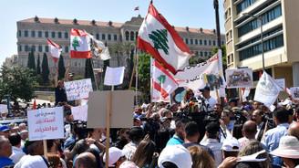 Lübnan'daki ekonomik tedbirlere yönelik tepkiler sürüyor