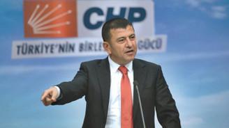 CHP'den kamu TİS görüşmeleri açıklaması