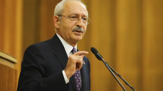 Kılıçdaroğlu: İşsizliği yaratanlar da mı dış güçler?