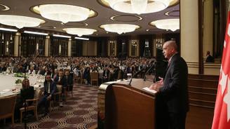 Erdoğan'dan eğitim reformu açıklaması