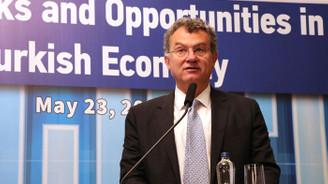 TÜSİAD Başkanı: En acil ihtiyaç biriken riskleri azaltmak
