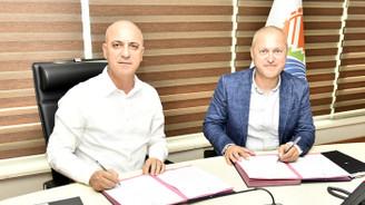 Antalya'nın teknolojik dönüşümünde işbirliği