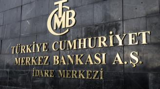 MB'nin brüt döviz rezervi 71.7 milyar dolara geriledi