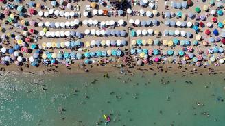 'Turizmi Teşvik Kanunu' TBMM'de kabul edildi
