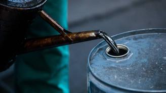 Brent petrolün varili 68,50 dolar