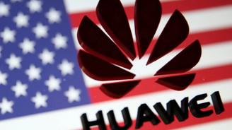 Çin'den ABD'ye Huawei konusunda bir tepki daha
