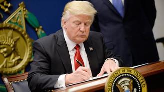 Trump, Ortadoğu'ya ilave askeri onayladı