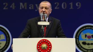 Erdoğan'dan ÖTV mesajı