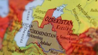 Türkiye, Özbekistan'ın 5'inci ticaret ortağı