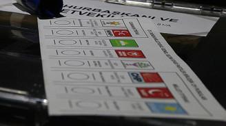 İstanbul yenileme seçimi için kesin aday listesi açıklandı