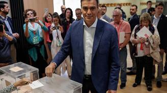 İspanya'da sosyalistlerin 'acı seçim zaferi'