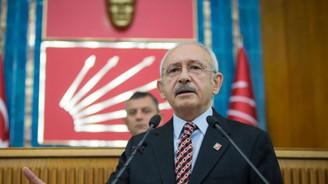 Kılıçdaroğlu: Haksızlığı giderecek olan İstanbullular