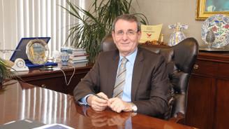Murzioğlu, İSO 500'de yer alan Samsunlu firmaları kutladı