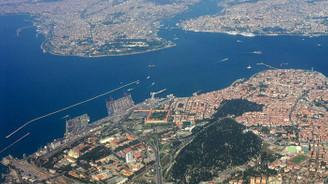 İstanbul sanayisini Anadolu'ya kaptırdı