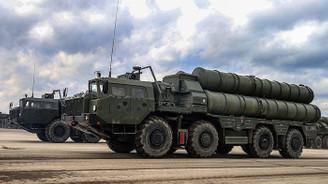 Peskov: S-400'lerin teslimatı takvim doğrultusunda ilerliyor