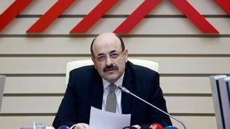YÖK Başkanı: YKS'ye ilişkin sistem değişikliği gündemimizde yok