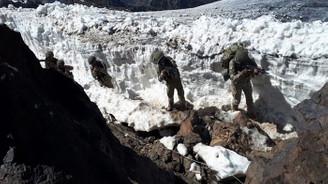 'Pençe Harekatı'nda 2 asker yaralandı