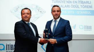 En itibarlı marka Turkcell seçildi