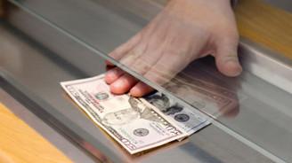 Dolar/TL 5.87'ye geriledi