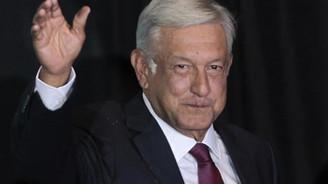 Meksika Başkanı Obrador'dan Trump'ın 'yasa dışı göçmen' vergisine tepki