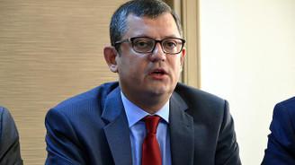 CHP'den yargı reformu eleştirisi