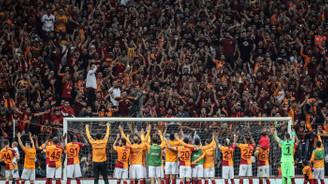 Derbi sonrası Galatasaray hisseleri hızlı yükseldi