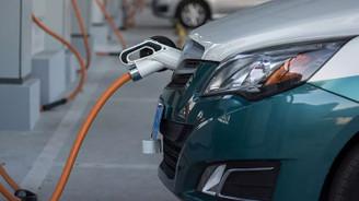 Bin 169 elektrikli araç trafiğe çıktı