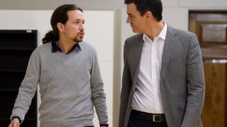 İspanya'da hükümet kurma görüşmeleri başladı