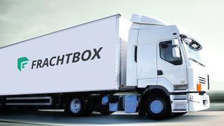 Lojistik devleri Frachtbox ağına katılıyor