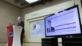 CHP'den İstanbul seçimleri için bağış kampanyası
