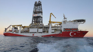 Dönmez: Fatih sondaj gemisinin faaliyetleri devam ediyor