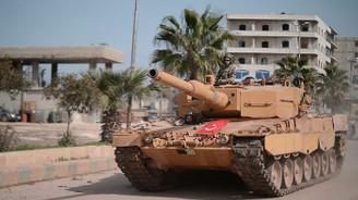 Afrin'de 10 terörist etkisiz hale getirildi