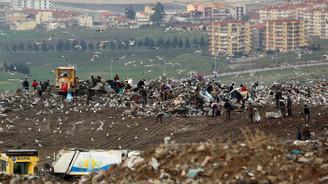 Harmandalı çöplüğü, enerji santraline dönüştürülecek