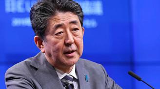 Japonya Başbakanı İran-ABD gerilimini azaltmak için rol üstleniyor