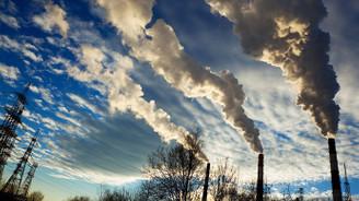 İklim değişikliği 10 yılda dünya barışı için tehdit oluşturabilir