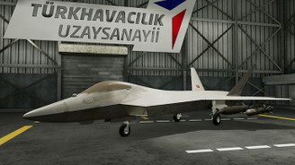 Paris Airshow'da 'Milli Muharip Uçak' rüzgarı esecek