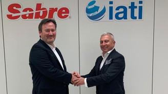 IATI ile Sabre'den stratejik ortaklık
