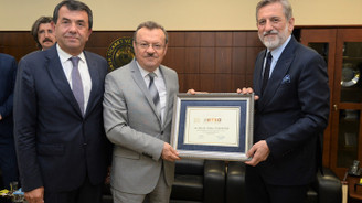 Bilim ve üretim zenginliği Bursa'ya değer katıyor