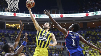 Fenerbahçe Beko seriyi eşitledi