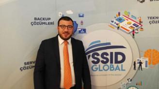 Ssid Global, BT Vizyon Kayseri Toplantısı'na katıldı