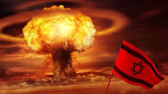 'İsrail 80 ila 90 arasında nükleer silaha sahip'