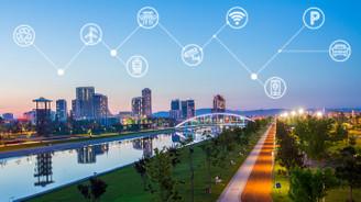Akıllı şehirciliğe kurumsal kimlik