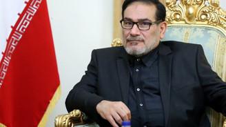 Şemhani: ABD ile savaş olmayacak