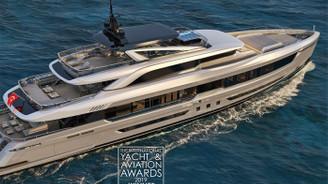 Mengi Yay, VIRTUS ile Concept Over 40 Meters kategorisinde ödül aldı