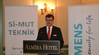 Si-Mut Teknik, bilgilendirme seminerlerinin ilkini yaptı