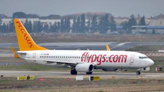 Pegasus 150 pilot istihdam edecek